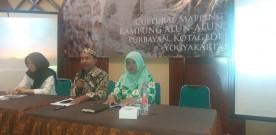 FGD Cultural Maping Kampung Alun-Alun