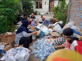Pengelolaan Sampah di Masa Pandemi Covid -19