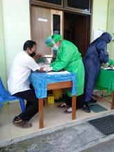Rapid Tes Perangkat Kelurahan Purbayan