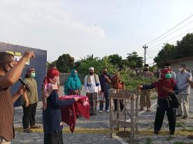 Pembukaan Nurul Huda Islamic Fair 2020