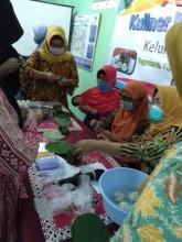 Pelatihan Kuliner Khas Purbayan