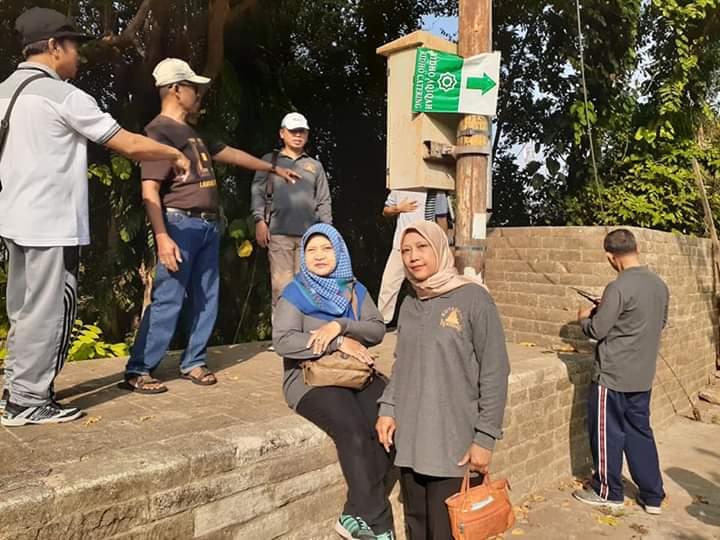 Wisata Situs Kerajaan Mataram Kotagede