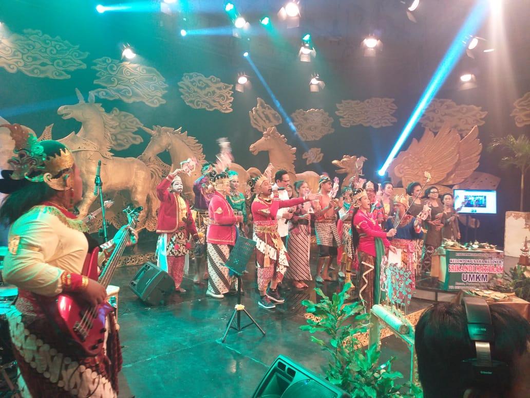 Grup Band Thirty Nine Kelurahan purbayan