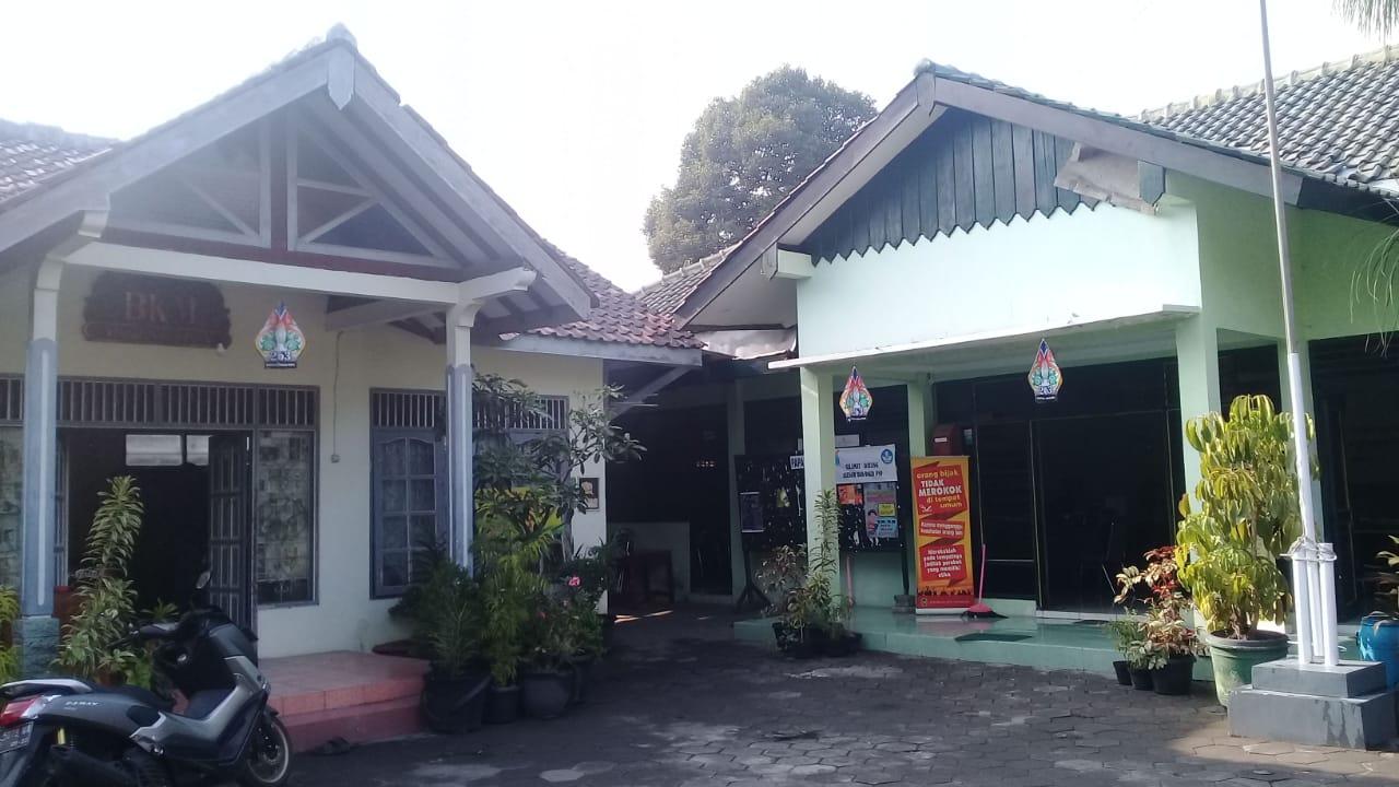 Selamat Ulang Tahun Kota  Yogyakarta ke 263
