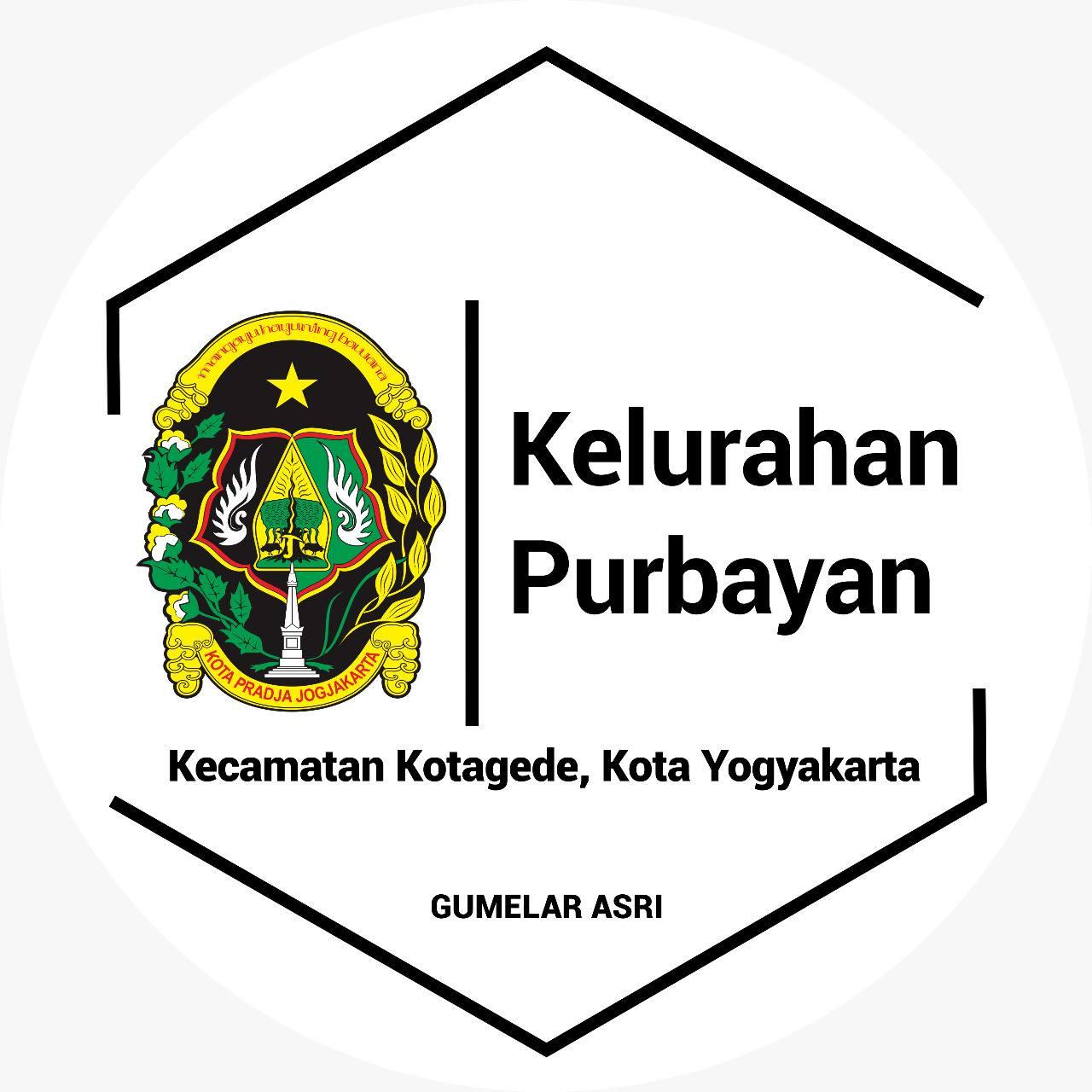 Facebook Kelurahan Purbayan
